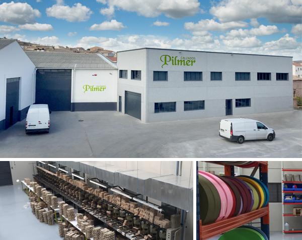 PILMER compo empresa